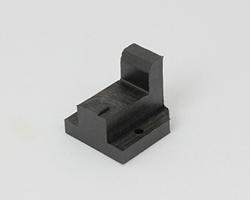 黒U-PE (超高分子量ポリエチレン) 樹脂 プラスチック