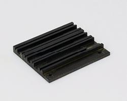 黒ベークライト フェノール樹脂