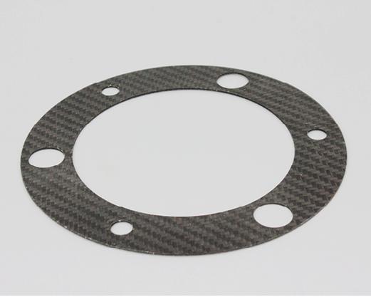 CFRP (炭素繊維強化プラスチック)樹脂 プラスチック