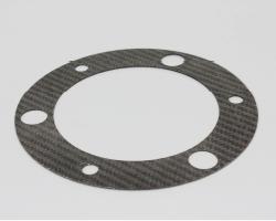 樹脂 プラスチック CFRP (炭素繊維強化プラスチック)